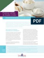 es_2016 Dairy Proteins