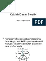 dr Asep Kaidah Dasar Bioetik 30.ppt