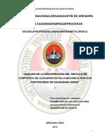 Análisis de la recuperación del pestillo de compuerta de cucharón de pala mecánica 3800-4100 por proceso de soldadura SMAW.pdf