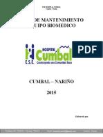 PLAN DE MANTENIMIENTO hc.doc