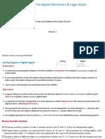 1. Introduction to Digital Electronics & Logic Gates [Autosaved].pdf