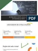 Introduccion a la investigacion - Semana 1.pptx