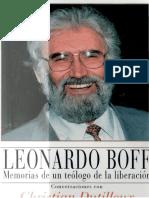 Boff Leonardo Memorias de un teologo de la liberacion.pdf