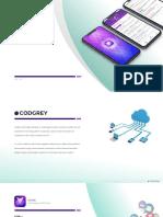 Codgrey Stage Platform
