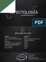 Presentacion Caso 1.- Infectologia