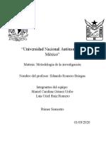 ACTIVIDAD VI TECNICAS PARA LA RECOPILACIÓN DE DATOS.docx