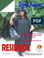 edicion 25 residuos