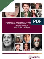 Protocolos Salud COVID