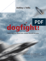 Dogfight! India's  Medium Multi-Role Combat Aircraft Decision