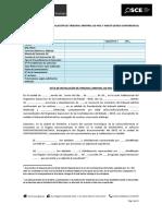 Modelo de acta de tribunal arbitral y anexo - videoconferencia.docx