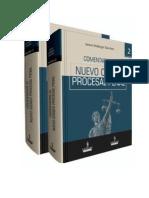 COMENTARIOS AL NUEVO CODIGO PROCESAL PENAL-VOLUMEN 2.pdf