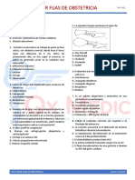TEST - OBSTETRICIA