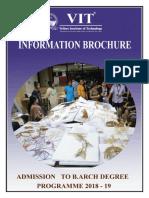 B.Arch_Information_Brochure-2018.pdf
