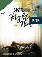 Forever Right Now - Emma Scott.pdf