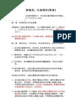 潤泰綠邑社區規約草案01