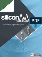 Catalogo_Silicon