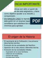 Historia Universal Antigua. I. ORIENTE