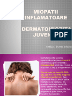 dermatomiozita