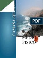 ANALISIS FISICO AMBIENTAL QUILCA-CAMANA