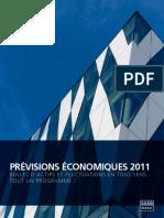 Previsions Eco 2011-01-20