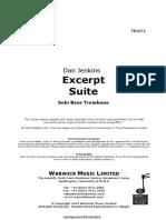 Exerpt Suite Solo Bass Trombone .pdf