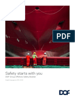 8. Offshore Safety Booklet -Short Compilation