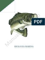 Apuntes Pesca LOE Biologia