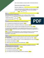 Examen Génétique .pdf