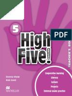 High_Five_Teachers_Book_5_SPANISH.pdf