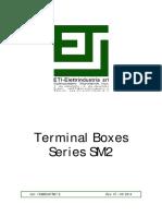 Cutii terminale SM2 15SM2CATR07-E