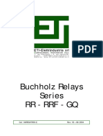 Relee Buchholz 04RRCATR03-E