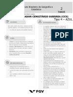 IBGE_Coordenador_Censitario_Subarea_(CCS)_(CCS-COORD)_Tipo_4