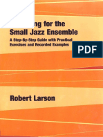 Arranging for the Small Jazz Ensemble.pdf