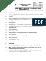 PM-OPE-17 Mediciones de Calidad de Aire (PM10 y PM2 5) con  (Low-Vol) Rev 03.pdf