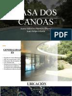 Casa dos canoas.pptx