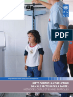 Corruption and health french.pdf