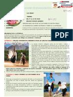 SEMANA 14 - ACTIVIDAD DE EDUCACIÓN FÍSICA-TERCERO