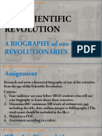 Biography Assignment