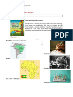 5 - Meninos de São Tomé e Príncipe