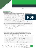 Worksheet 2.1 - Motion.pdf