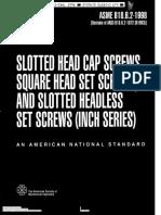 ASME_B18_6_2_1998_Slotted_Head_Cap