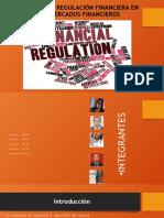 Presentacion Banca y mercados financieros