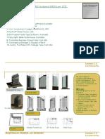 Design-works at studio PARAMETRIC Architects India pvt LTD-BLORE-2011-2012
