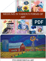 MEDIUMS-IN-VARIOUS-FORMS-OF-ART2.pptx