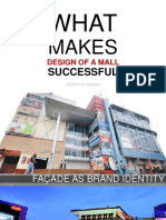WHAT MAKES MALL SUCCESSFUL