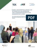 Handlungsempfehlung zur Integration von Normung in die Lehre.pdf