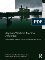 Japan's Wartime Medical Atrocities_ Comparative Inquiries in Science, History, and Ethics ( PDFDrive.com ).pdf