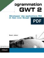 Programmation GWT 2
