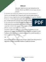 fascicule dissertation