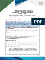 Guía de actividades y rúbrica de evaluación - Unidad 1 - Fase 3 - Análisis del diseño.pdf